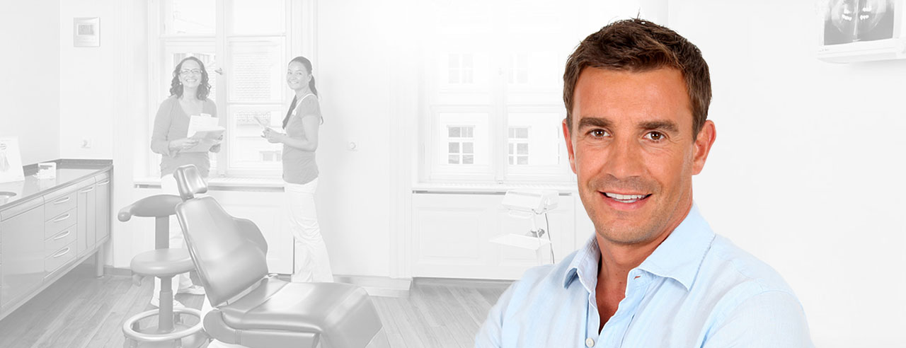 Dental Practice in the heart of Munich | Dr. Kolling Dental Practice